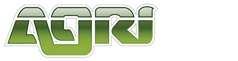 Agri-Industrial Supply Retina Logo